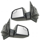 1AMRP01974-2015-17 Ford F150 Truck Mirror Pair