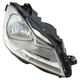 1ALHL02578-2012-14 Mercedes Benz Headlight