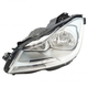 1ALHL02577-2012-14 Mercedes Benz Headlight