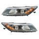 1ALHP01288-2014-15 Kia Optima Headlight Pair