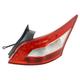1ALTL02129-2009-11 Nissan Maxima Tail Light