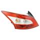 1ALTL02128-2009-11 Nissan Maxima Tail Light