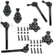 1ASFK01165-Ball Joint & Tie Rod End Kit