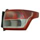 1ALTL02133-2013-16 Ford Escape Tail Light