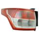1ALTL02132-2013-16 Ford Escape Tail Light