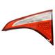 1ALTL02137-2014-16 Toyota Corolla Tail Light
