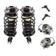 1ASFK05560-Steering & Suspension Kit