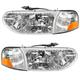 1ALHT00277-1999-00 Mercury Villager Nissan Quest Lighting Kit