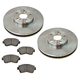 1ABFS03149-Toyota Celica Brake Kit