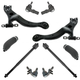 1ASFK05566-Toyota Avalon Sienna Solara Steering & Suspension Kit