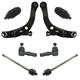 1ASFK05565-2000-06 Mazda MPV Steering & Suspension Kit