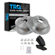 1ABFS03166-2014 Toyota Highlander Brake Kit
