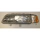 1ALHL00124-1991-95 Acura Legend Headlight Driver Side