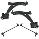 1ASFK05572-Volvo C70 S40 V50 Suspension Kit
