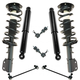 1ASFK03722-Steering & Suspension Kit