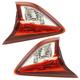 1ALTP01098-2013-16 Mazda CX-5 Tail Light Pair