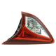 1ALTL02135-2013-16 Mazda CX-5 Tail Light