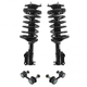 1ASFK05578-2002-05 Kia Sedona Suspension Kit