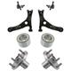 1ASFK05589-2001-03 Toyota Prius Steering & Suspension Kit