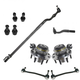 1ASFK05593-Ford Steering & Suspension Kit