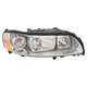 1ALHL02584-2005-07 Volvo V70 XC70 Headlight