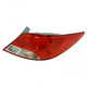 1ALTL02324-2015-17 Hyundai Accent Tail Light