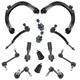 1ASFK05603-Steering & Suspension Kit