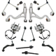 1ASFK05601-Lincoln LS Steering & Suspension Kit