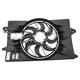1ARFA00578-Radiator Cooling Fan Assembly