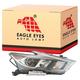 1ALHL02194-Kia Sedona Headlight