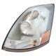1ALHH00030-Volvo VN VNL VNM Headlight