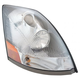 1ALHH00031-Volvo VN VNL VNM Headlight