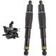 1ASSP01628-Air Suspension Kit