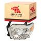 1ALHL02591-2014-17 Toyota Tundra Headlight
