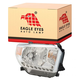 1ALHL02590-2014-17 Toyota Tundra Headlight