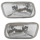 1ALFP00225-Fog / Driving Light Pair