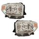 1ALHP01300-2014-17 Toyota Tundra Headlight Pair