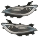 1ALHP01301-2015-17 Chrysler 200 Headlight Pair