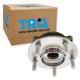 1ASHF00549-Mazda 6 CX-5 Wheel Bearing & Hub Assembly