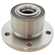 1ASHF00547-Volvo Wheel Bearing & Hub Assembly