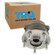 1ASHR00369-Subaru Wheel Bearing & Hub Assembly