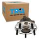 1ASHR00365-Acura TLX Honda Accord Wheel Bearing & Hub Assembly
