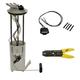 1AFPU01370-1996 Fuel Pump & Sending Unit Module