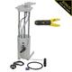 1AFPU01376-1998-00 Fuel Pump & Sending Unit Module