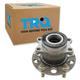 1ASHR00371-Mitsubishi Wheel Bearing & Hub Assembly