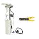 1AFPU01401-1996 Fuel Pump & Sending Unit Module
