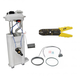 1AFPU01384-Fuel Pump & Sending Unit Module