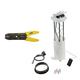 1AFPU01387-2002-03 Fuel Pump & Sending Unit Module