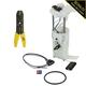 1AFPU01380-Fuel Pump & Sending Unit Module  TRQ FPA86502