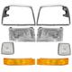 1ABGK00101-Ford Lighting Kit